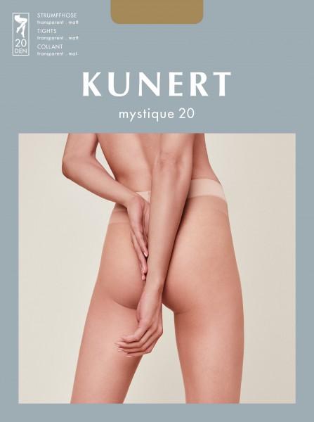 Kunert Mystique 20 Classic matt tights