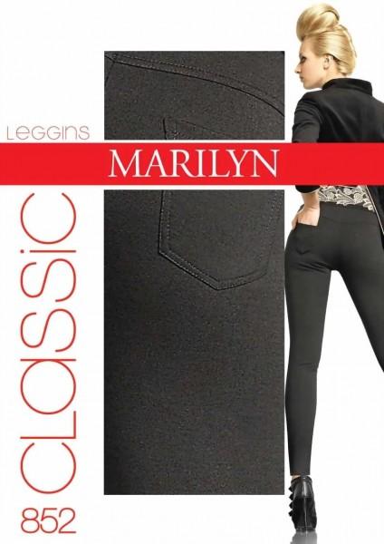 Marilyn - Cotton treggings Classic, 180 DEN