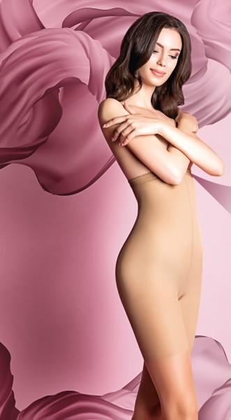 GIULIA Talia Control 20 - Body shaping tights with tummy control top