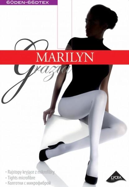 Marilyn - Opaque matt tights Grazia 60 den